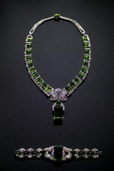 DINASTÍAS | Los Foros de la Realeza • Ver Tema - El arte de Cartier. Museo Thyssen-Bornemisza.