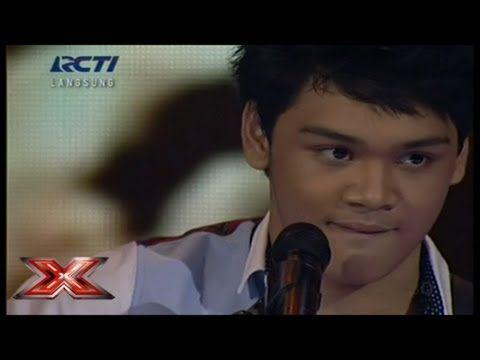 MIKHA ANGELO - MUNGKIN NANTI (Peterpan) - GALA SHOW 11 - X Factor Indonesia 3 Mei 2013