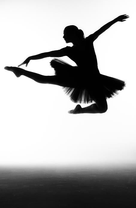 Reminds me of my beautiful big sisters! They were beautiful ballerinas!