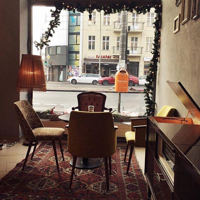 WEBSTA @ crinuuu - Beautiful place in Berlin.