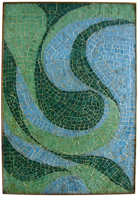 mosaic table top ideas