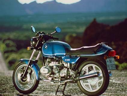 R 65 Mono, 1985-1993