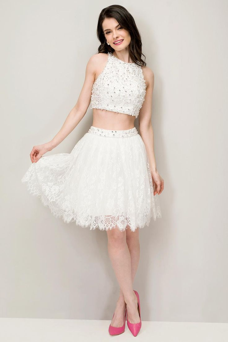 218 besten Homecoming Dresses Bilder auf Pinterest | Partykleider ...