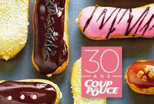 30 ans, ça se fête! Tous nos dossiers pour notre numéro spécial anniversaire #CDP30 #recettes #amitie #retro