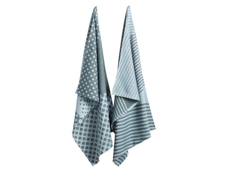 Sicco tea towel set