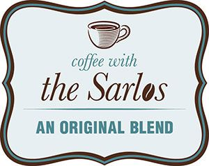 Coffee with the Sarlos Archive - https://bysarlo.com/coffee-sarlos-archive/  ICYMI: There's an entire page on our website dedicated to an archive of Coffee with the Sarlos episodes. If you're not already subscribed to iTunes, get on it OR you can visit the site to relive some of our past episodes!