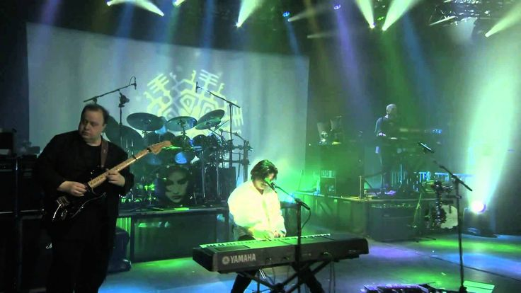 "Marillion - ""Season's End"" Live 2013 (*HD 1080p*)"