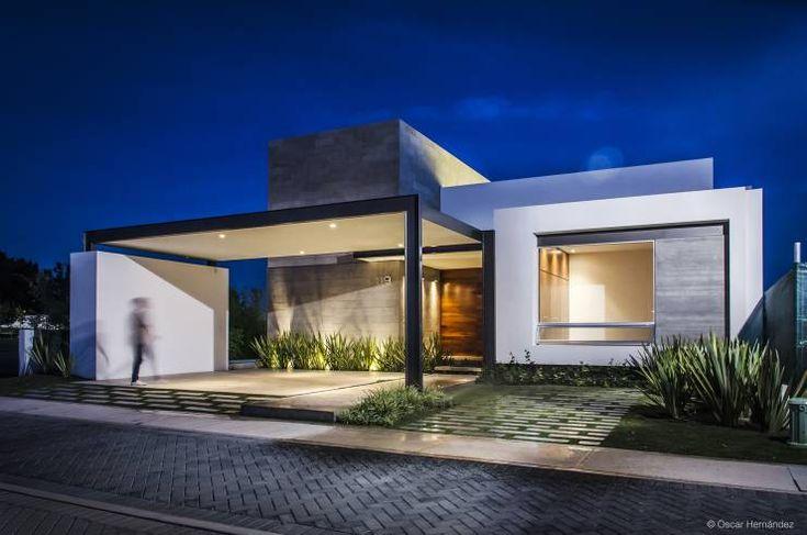 Habitações Moderno por ADI / arquitectura y diseño interior