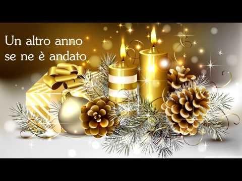 Celine Dion - So this Christmas(Traduzione italiano) - YouTube