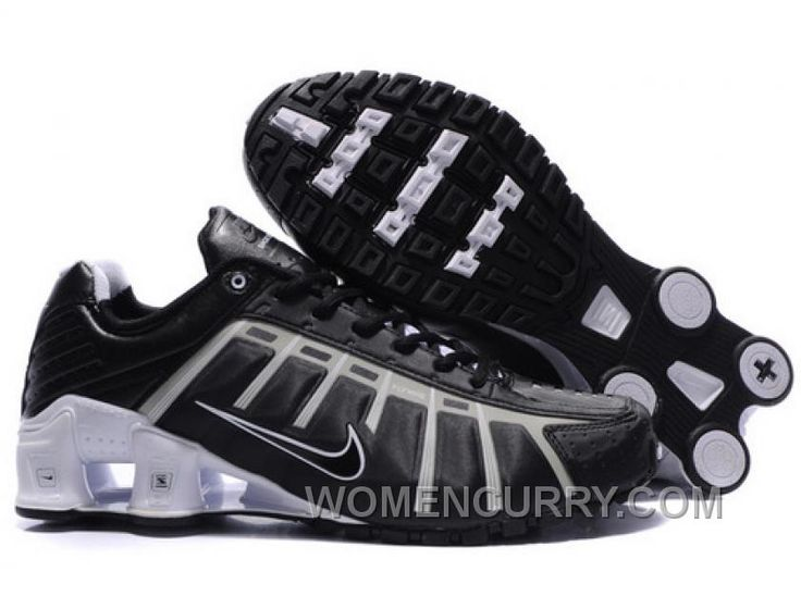 Find Men\u0027s Nike Shox NZ Shoes Black/Grey/White Cheap To Buy online or in  Pumafenty. Shop Top Brands and the latest styles Men\u0027s Nike Shox NZ Shoes  ...