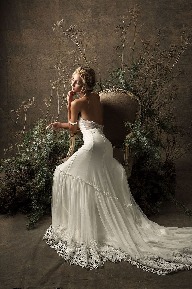 Cloud Nine | Dreamers & Lovers New Bridal Collection
