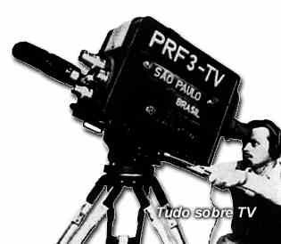 Câmera RCA utilizada pela TV Tupi Chateaubriand importou duzentos aparelhos de TV e espalhou pela cidade. Fez sucesso, mas o problema estava em manter uma programação diária. As pessoas envolvidas no projeto trabalharam durante semanas para a inauguração e agora tinham apenas um dia para a preparação da programação do dia seguinte.