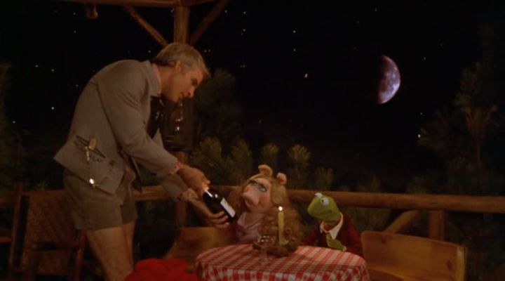 "Best Movie Cameo Ever! Steve Martin in ""The Muppet Movie"""