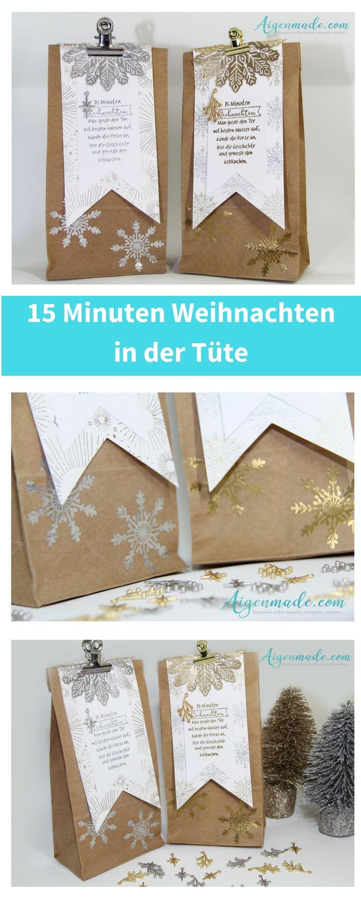 90 best Stampin up - Meine Werke images on Pinterest | Aufprägungen ...
