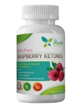 "Give the gift of health: The Health Company Raspberry Ketones. 100% pure raspberry ketone in an extra-strength dosage helps burn fat by increasing adiponectin--the ""thin hormone."" Available at www.healthcompany.com #raspberry #weightloss #healthcompany"