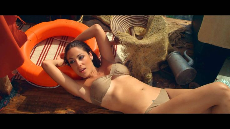 Ira Losco - Shouldn't Have To Bother ( Official Music Video )