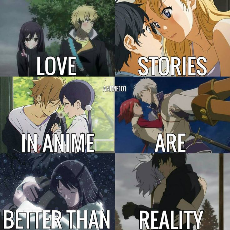 Do you Agree? <<< Or worse, I mean... Your Lie in April...? So many feels...