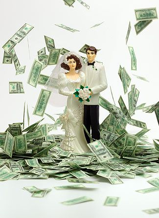 Is Asking For Money As A Wedding Gift Acceptable Or Not?