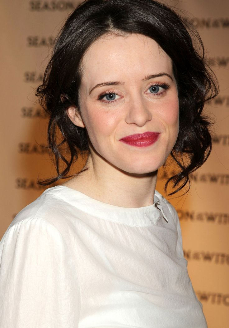 111 best Muse: Claire Foy images on Pinterest