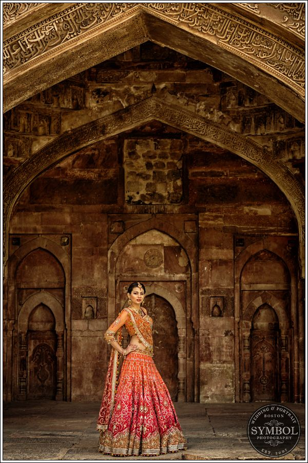 Tarun Tahiliani would be great to be photographed somewhere like this. Royally.
