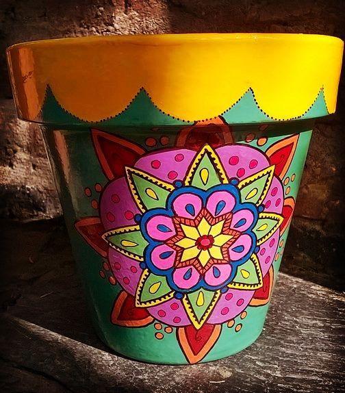 Encargá la tuya por nuestro Facebook! https://m.facebook.com/estiloindi      Se realizan cuadros, macetas, budas y objetos decorativos a pedido! Se acepta mercadopago! #estilo_indi #macetas #pots #gardenisfun #gardening  #jardin #pintadoamano #handmade  #pintura #deco #decoracion  #artstagram_feature  #hechoamano #arteargentina #buenosaires #artistforall #moneyymakingart  #decobaires #decoba #emprendedores #emprendimiento#paintedpots #pots #handemade #pintadaamano #pintura #gardening