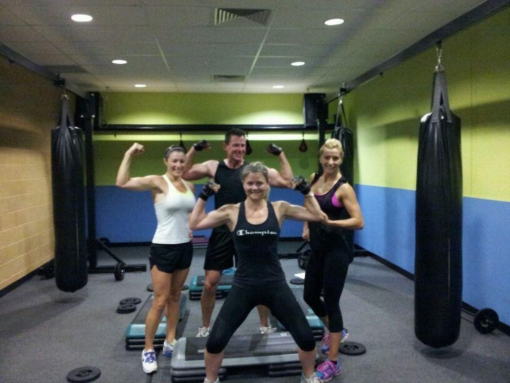 @Pete_hayward  Day:5 PHIIT Training Beauty and the bests flex friday finish strong