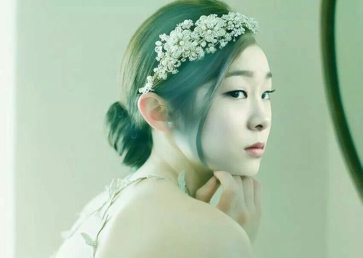 Queen Yuna Kim 김연아