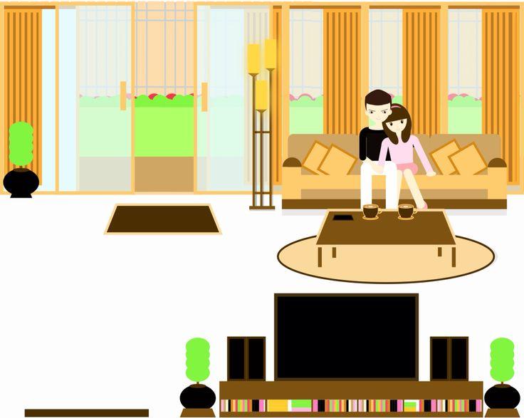 @TaYuCa Home Design -- Living Room