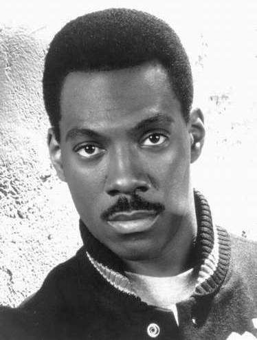 Eddie Murphy actor de comedia n.en Brooklyn  en 1961
