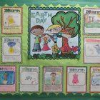Your class will learn a lot of interesting facts by creating this quick and easy bulletin board. The file contains an Earth Day poster, printable student page and a set of facts.  FREE!!!