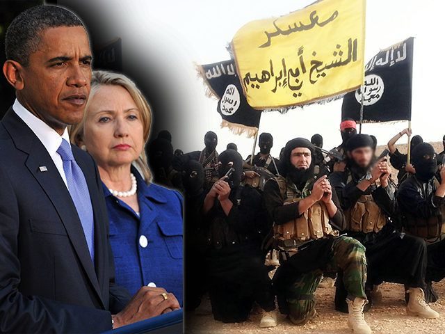Erik Prince: Obama and Clinton Are Complicit in Creating ISIS