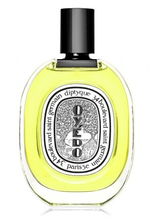 Oyedo by Diptyque. Super fruity orange blossom, imagine orange blossom drenched in honeyed tangy citrus fruit. Bright and resplendent.