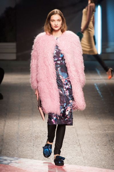 MMD FW 2014/15 – MSGM. See all fashion show on: http://www.bmmag.it/sfilate/mmd-fw-201415-msgm/ #fall #winter #FW #catwalk #fashionshow #womansfashion #woman #fashion #style #look #collection #MMDFW #msgm @MSGM