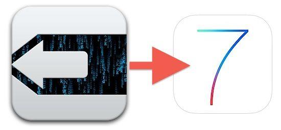 كيفية عمل جيلبريك غير مقيد لـ iOS 7.0.4 باستخدام Evasi0n7