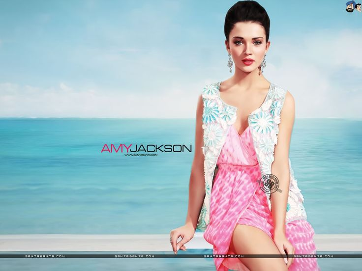 Amy Jackson Photos Images HD Wallpapers Biography More