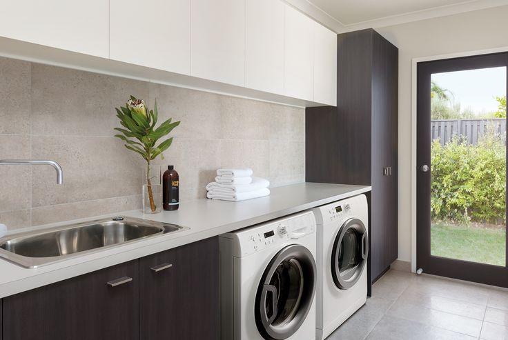 Monterey 33: Laundry