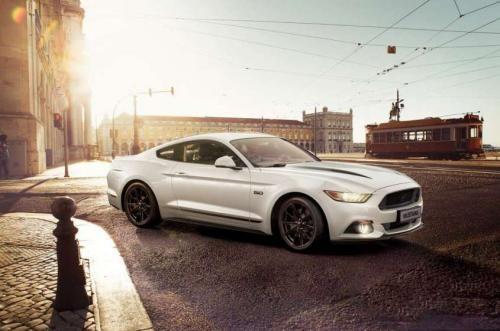 Motori: #Ford #Mustang #Hybrid: il primo di tredici modelli ibridi (link: http://ift.tt/2ieN6fi )