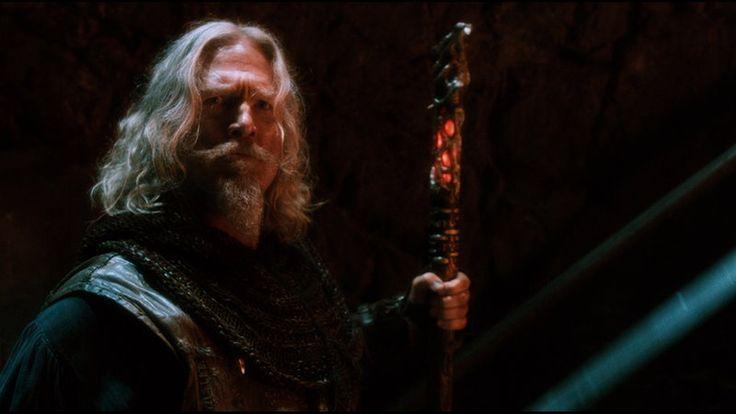 Jeff Bridges - Seventh Son movie