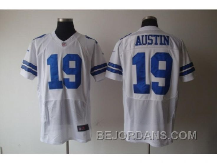 http://www.bejordans.com/free-shipping-60-off-nike-nfl-dallas-cowboys-19-austin-whiteelite.html FREE SHIPPING ! 60% OFF! NIKE NFL DALLAS COWBOYS #19 AUSTIN WHITE[ELITE] Only $20.00 , Free Shipping!