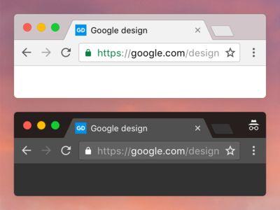 Chrome macOS