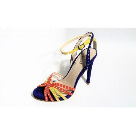 Chaussure femme LIU.JO en solde à découvrir www.cardel-chaussures.com