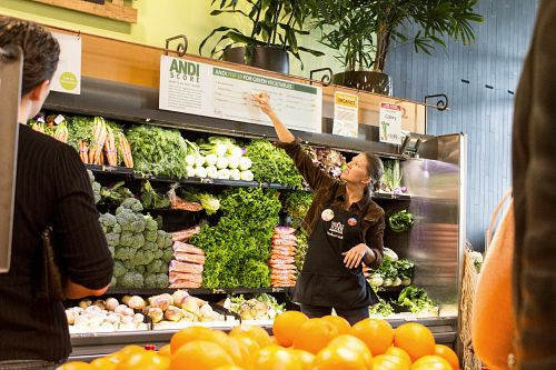 10 Things You Don't Know About Whole Foods Market