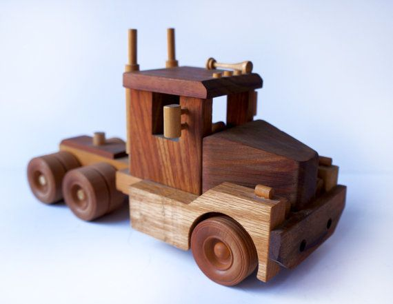 How to Start a Wooden Toy Shop