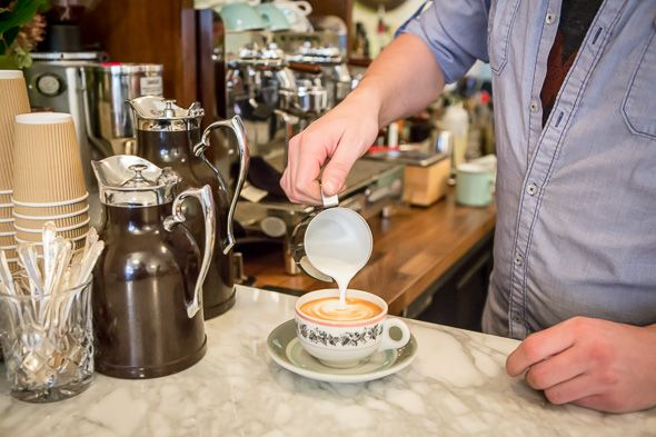 A former owner of Bay Street's Gabardine has opened up a gorgeous spot across from The Royal Cinema on College St., serving up coffee, craft beer and cocktails, along with house-made Scandinavian snacks that are not only tasty but also lovely to look at. Read my profile of The Walton...