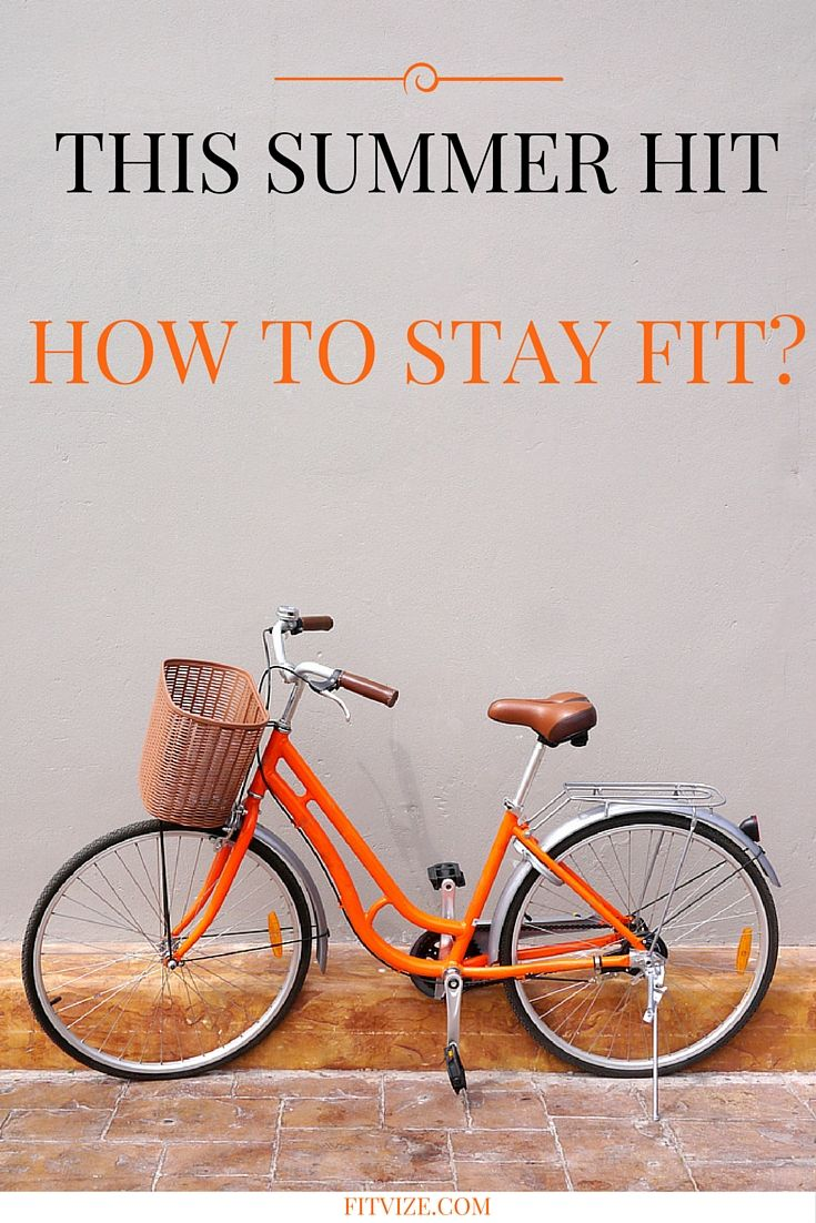 We are here to share our personal experience on how healthy lifestyle enthusiasts behave on summer holidays and give you some insights into how to treat yourself to a holiday without severe restrictions or feelings of guilt afterwards -  https://fitvize.com/2016/07/13/how-to-stay-fit-on-your-summer-vacation-your-ultimate-fit-guide-for-all-in-resort-7-fit-summer-hacks/