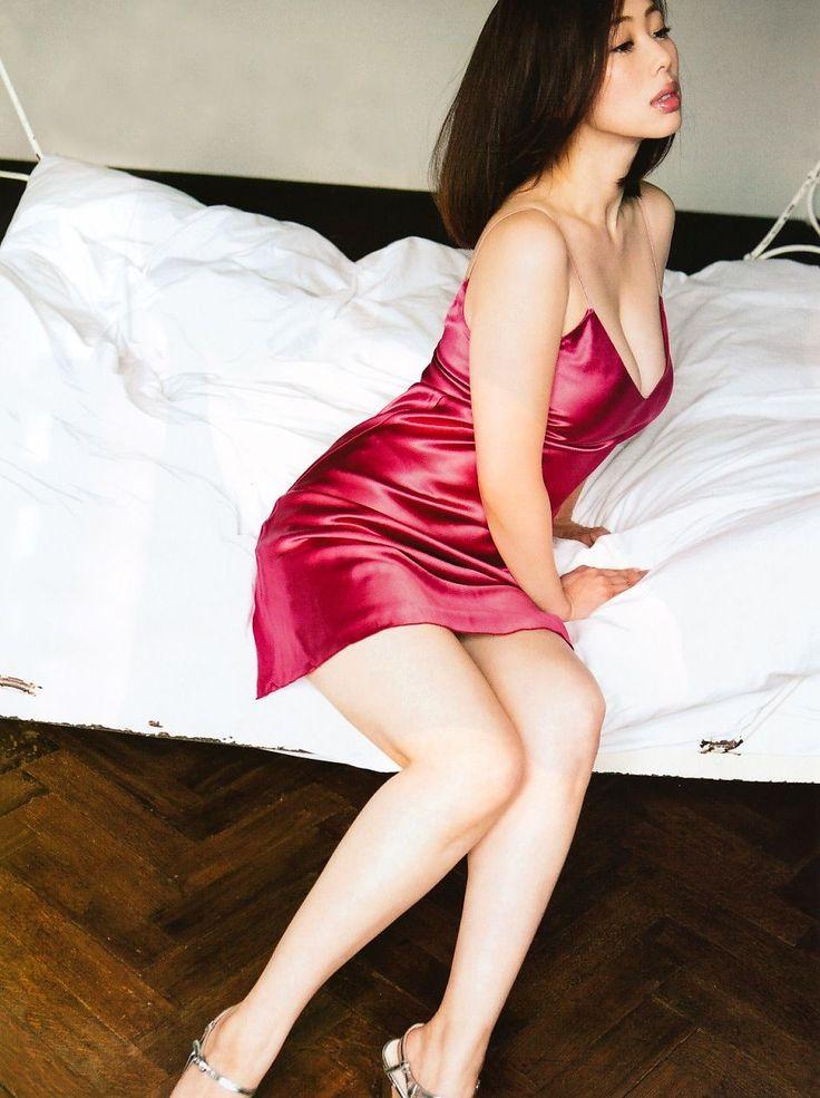 251 Best Images About 井上和香 On Pinterest Japanese Models