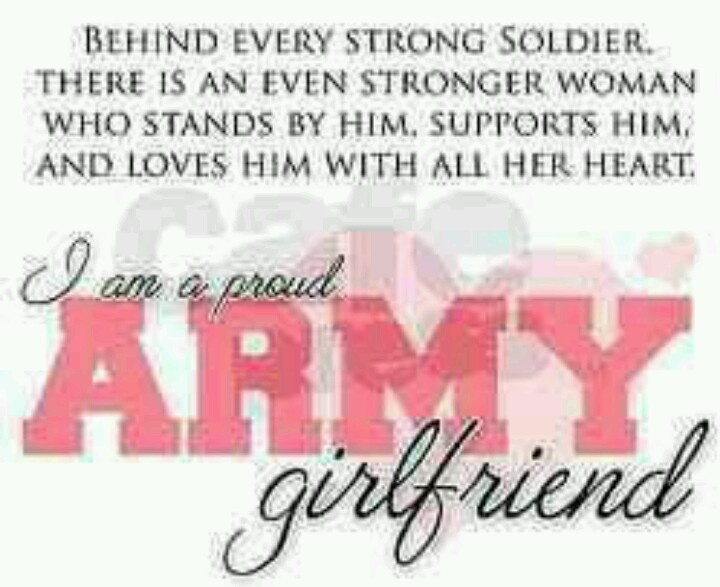 237 best For the Army Girlfriend images on Pinterest | Army ...