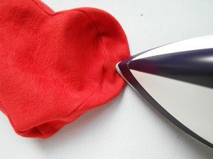 Jak Uszyć Serduszko Poduszka Serce Tutorial Diy Prezent