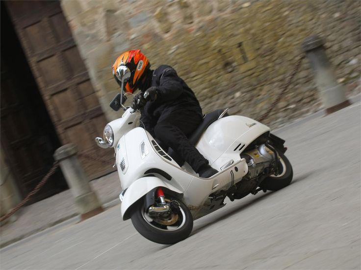 Fotos Vespa 300 GTS ie ABS/ Super ABS