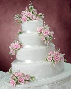 piece montee mariage americaine